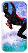 Us Open Of Surfing 2012 IPhone Case