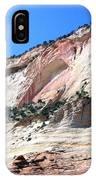 Utah 16 IPhone Case