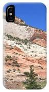 Utah 18 IPhone Case