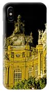 Vajdahunyad Castle IPhone Case