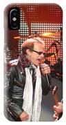Van Halen-7121 IPhone Case