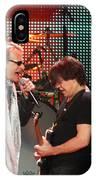 Van Halen-7127 IPhone Case