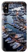 Vancouver British Columbia 9 IPhone Case