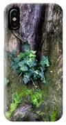 Velvet Ivy IPhone Case