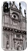 Venetian Architecture Iv IPhone Case