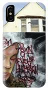 Venice Beach Wall Art 5 IPhone Case