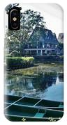 Venice Canals  IPhone X Case