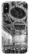 Venice: Doges Palace IPhone Case
