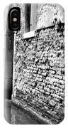 Venice: Grand Canal, 1969 IPhone Case
