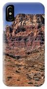 Vermilion Cliffs Arizona IPhone Case
