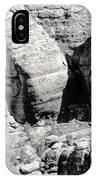 Vermilion Cliffs II IPhone Case