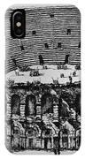 Verona: Amphitheater IPhone Case