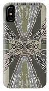 Verve 1 IPhone Case