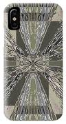 Verve 6 IPhone Case