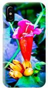 Vibrant Beauty IPhone Case