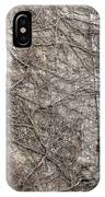 Vinely Wrapped IPhone Case