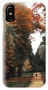 Virginia Water IPhone Case