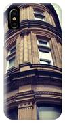 Vivienne Westwood, Manchester IPhone Case