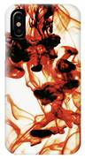 Volcanic Eruption IPhone Case