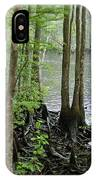 Waccamaw View II IPhone Case