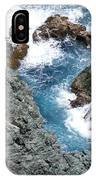 Wading Pool IPhone Case