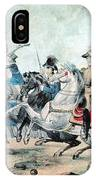 War Of 1812 Battle Of New Orleans 1815 IPhone Case