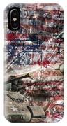 War Wagons    IPhone Case