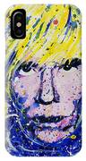 Warhol II IPhone Case