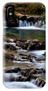 Warm Springs IPhone Case