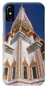 Wat Chalong Exterior IPhone Case
