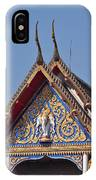 Wat Thewarat Kunchorn Gable Dthb286 IPhone Case