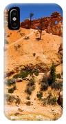 Water Canyon Dragon IPhone Case