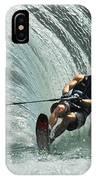 Water Skiing Magic Of Water 10 IPhone Case