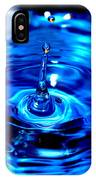 Water Spout 3 IPhone Case
