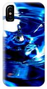 Water Spout 6 IPhone Case
