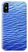 Water Surface IPhone Case