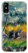 Watercolor 216050 IPhone Case