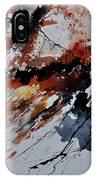 Watercolor 217041 IPhone Case