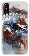 Watercolor 217051 IPhone Case