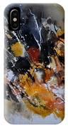 Watercolor 219002 IPhone Case