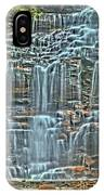 Waterfall Highights IPhone Case