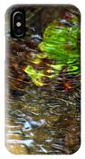 Watershed Creek IPhone Case