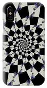 Way To Confusion IPhone Case