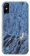 Weathered Granite IPhone Case