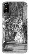 Wedding, C1730 IPhone Case