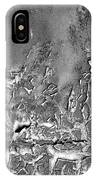 Well Weathered IPhone Case