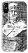 Wenceslaus (1361-1419) IPhone Case