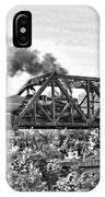 Western Maryland Railroad IPhone Case