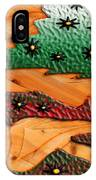 Where The Wild Fish Are IPhone Case