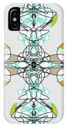 Whirly Birds IPhone Case